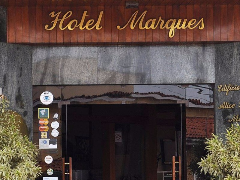 HOTEL MARQUES