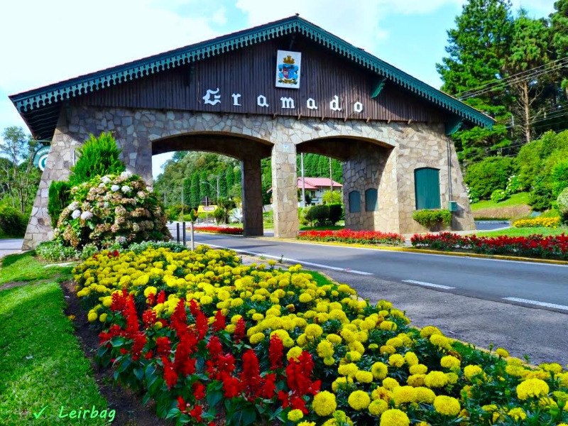 CITY TOUR GRAMADO E CANELA - RS