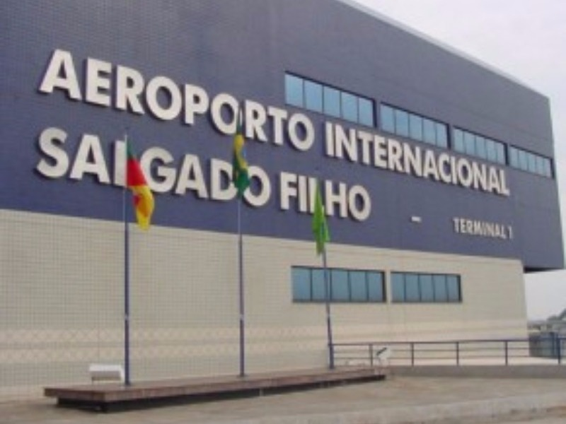 TRANSFER PRIVATIVO AEROPORTO DE PORTO ALEGRE - HOTÉIS DE CANELA - PORTO ALEGRE - RS(IN/OUT)